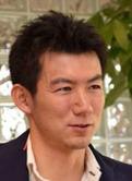 King Japan株式会社 代表取締役 枝廣 憲
